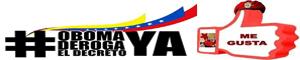 Un sentimiento de amor por Venezuela
